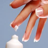 Крема для рук косметические